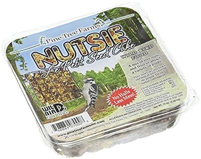 Pine Tree 7000 Nutsie Le Petit Cake, 10-Ounce
