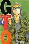 GTO (Great Teacher Onizuka), tome 7 par Fujisawa