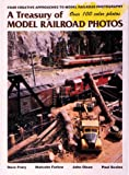 img - for A Treasury of Model Railroad Photos: Four Creative Approaches to Model Railroad Photography book / textbook / text book