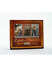 Game of Thrones Tarot Card Set (Game of Thrones Gifts, Card Game Gifts, Arcana Tarot Card Set)