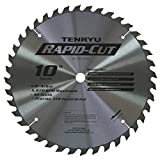 Tenryu RS-25540 10'' x 40t atb carbide blade