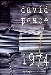 1974 - Prix du roman noir étranger, Cognac 2002