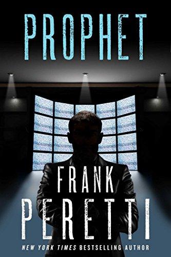 Prophet: A Novel by [Peretti, Frank]