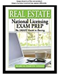 Real Estate National Exam Prep : Tthe Smart Guide to Passing, Spada, Marcia Darvin, 1111428239