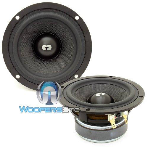 50w Mid Range - HD-4 - CDT Audio 4
