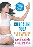 Kundalini Yoga for Beginners & Beyond with Ana Brett and Ravi Singh