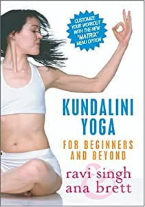 Kundalini Yoga for Beginners & Beyond with Ana Brett and Ravi Singh