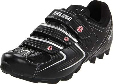 Pearl iZUMi Men's All-Road Cycling Shoe,Black/Black,39.5 M EU