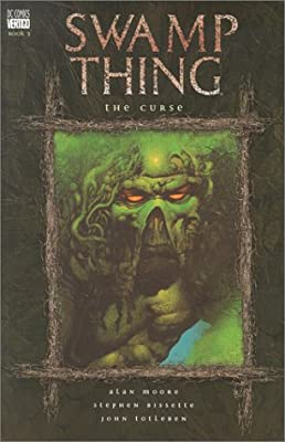 Swamp Thing 3: The Curse