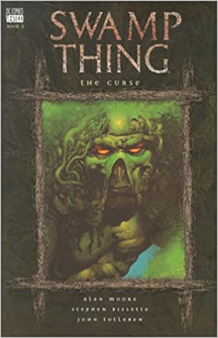 Amazon Swamp Thing Vol 03 The Curse 9781563896972 Alan