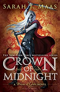 Crown Of Midnight by Sarah J. Maas ebook deal