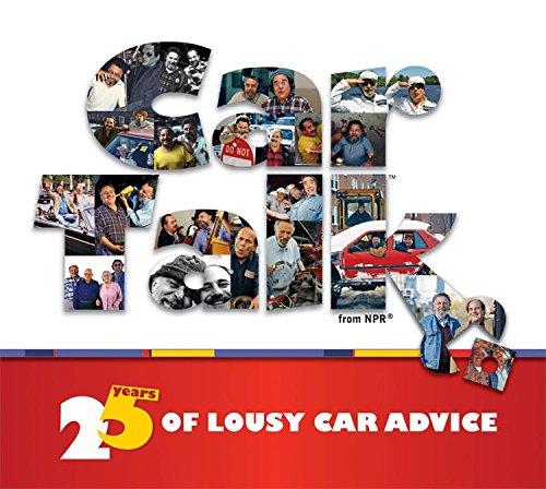 Car Talk: 25 Years of Lousy Car Advice by Brand: HighBridge Company