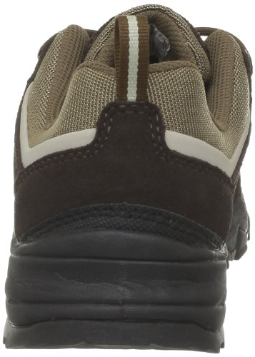 Femme Gtx dark Basses Bellegrave beige Chaussures Brown Marron Aigle wITqaH5xn