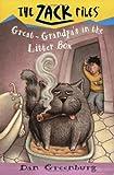 Zack Files 01: My Great-grandpa's in the Litter Box (The Zack Files)