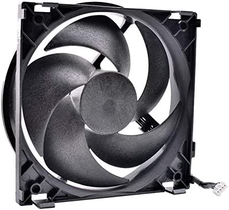 Brand new original PVA120G12R-P02 12V 0.50A 4-wire PWM Projector cooling fan