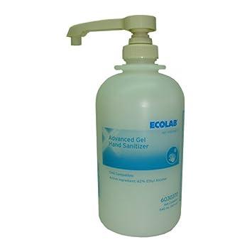 Amazon Com Endure Hand Sanitizer By Ecolab Microtek