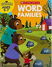 Litttle Skill Seekers: Word Families
