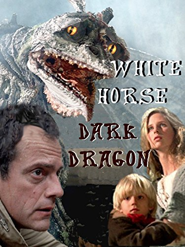 White Horse  Dark Dragon