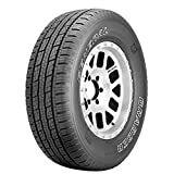 General Tire Grabber HTS60 All-Season Radial Tire - 265/65R17 112T