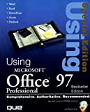 Special Edition Using Microsoft Office 97, Professional Best Seller Edition (2nd Edition)