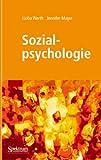 Sozialpsychologie (Sav Psychologie)