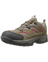Northside Men's Snohomish Low Wide Waterproof Hiking Shoe
