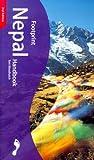 img - for Footprint Nepal Handbook: The Travel Guide book / textbook / text book