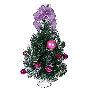Clever Creations 24 inch Christmas Tree 109