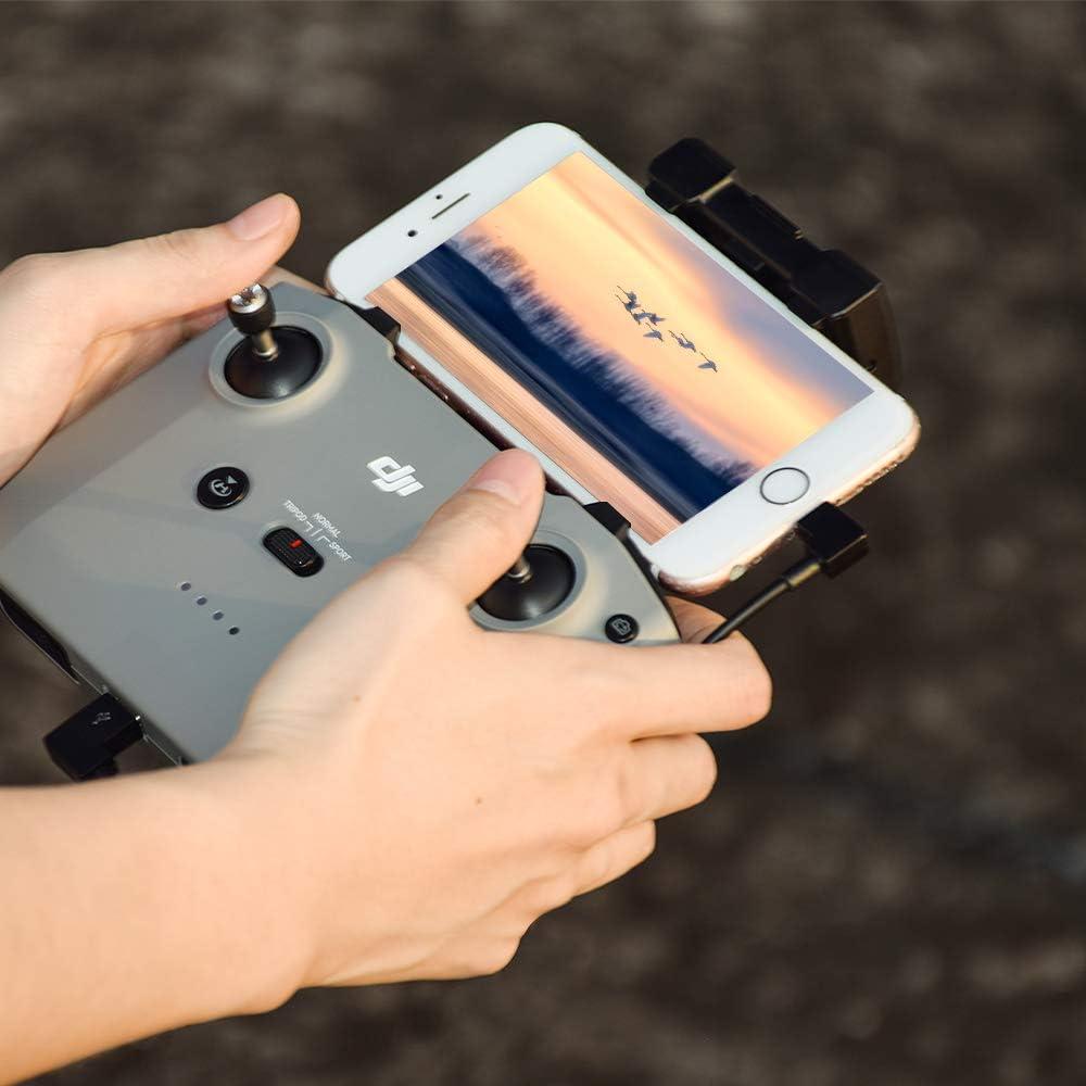 HeiyRC 2PCS Replacement Joysticks Thumb Sticks for DJI Mavic Air 2 Mini 2 for DJI Smart Controller Accessory