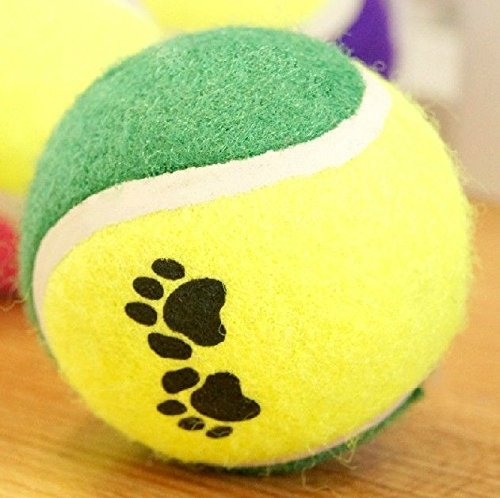 60-pet-dogs-toy-diameter-4-tennis-ball-good-for-large-dog-outside