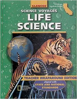 7th grade life science mcgraw hill