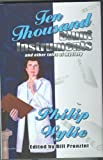 Ten Thousand Blunt Insturments and Other Mysteries, Philip Wylie, 1932009833