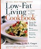 The Low-Fat Living Cookbook, Leslie L. Cooper, 0875964354