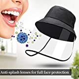 Holulo Face Cover, Dust Protective Full Face
