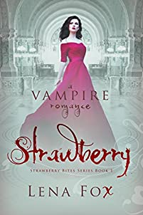 Strawberry by Lena Fox ebook deal