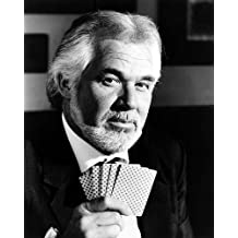 The Gambler Returns: the Luck of the Draw Featuring Kenny Rogers 11x14 Promotional Photograph