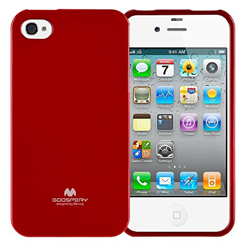 iphone 4 cases red - 7