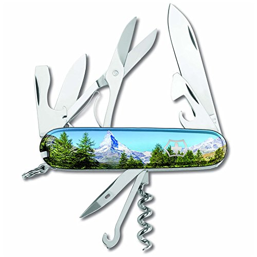 n Climber Swiss Army Knife Limited Edition ()