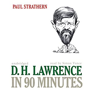 D. H. Lawrence in 90 Minutes Audiobook