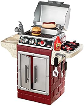 Little Tikes Backyard Barbeque Get Out 'N Grill