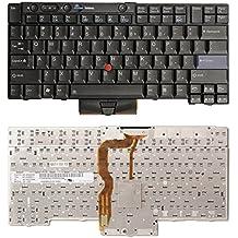 aGood Original US Layout Laptop Keyboard For Lenovo Thinkpad T400S T410 T410i T410S T410Si T510 W510 Competible 45N2036 45N2071 45N2106 45N2141 45N2176 45N2211 04W2753 0B35709 C989 C9-89US C9-USE