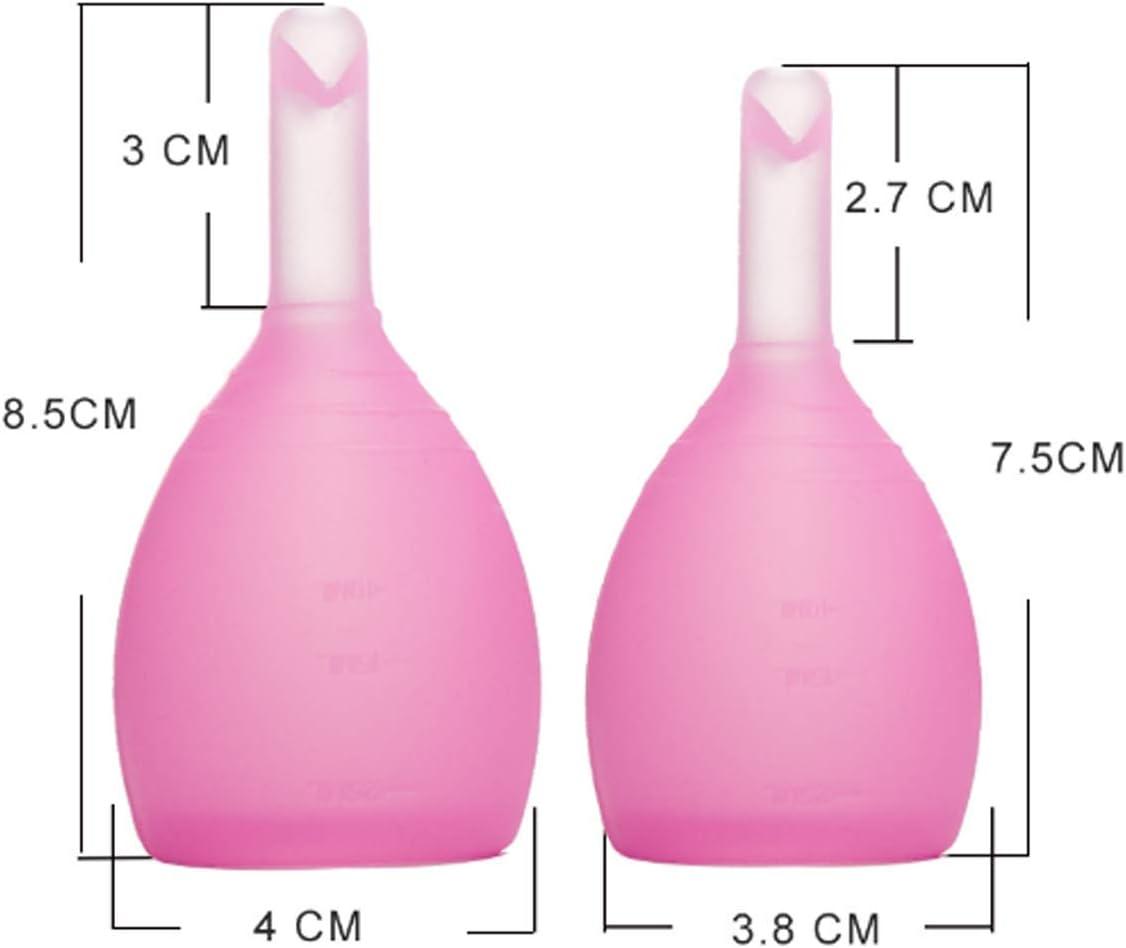 ZTBXQ Salud Cuidado Personal íntimo Copa Menstrual Higiene ...