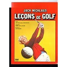 Lecons de golf