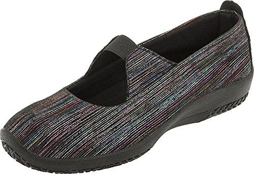 Arcopedico Womens Leina Pumps Shoes, Black Sorrento, Size - 39