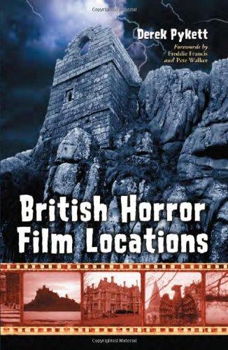 Download British Horror Film Locations ebook