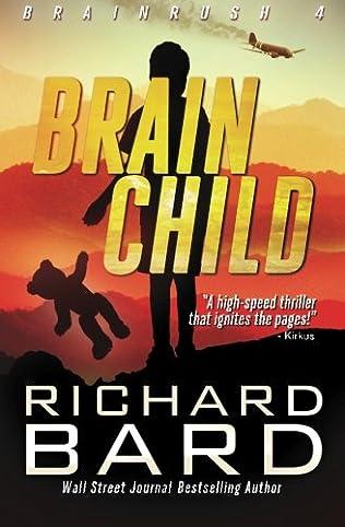 book cover of Brainchild