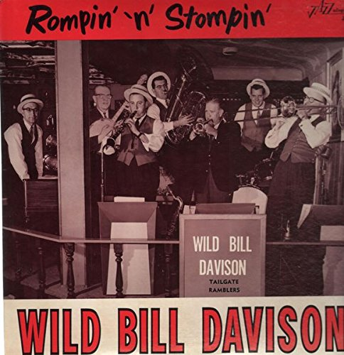 Popular product Rompin' 'n' Reservation Stompin'