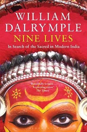 Best Travel Writing  William Dalrymple