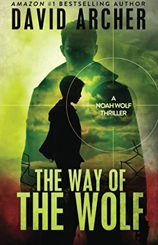 book cover of The Way of the Wolf