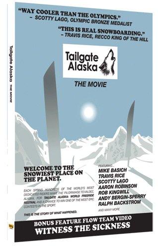 Tailgate Alaska - Alaska Tailgate